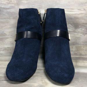 Isaac Mizrahi Shoes - Isaac Mizrahi Live Booties NWOT